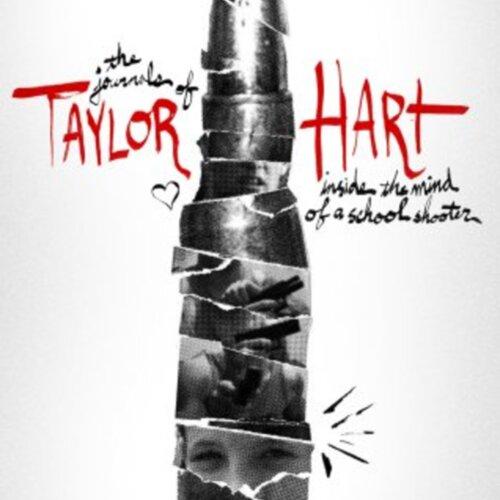 DAndrews - The Journals of Taylor Hart_Cover.jpg